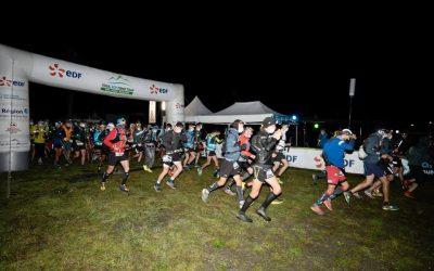 Trail EDF Cenis Tour 12ème édition