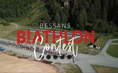 Biathlon Contest 2021