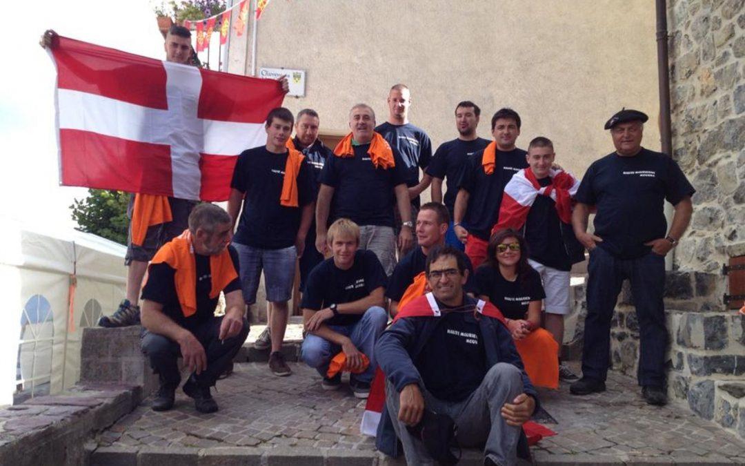 Haute-Maurienne : le «Mourramoundo» se profile